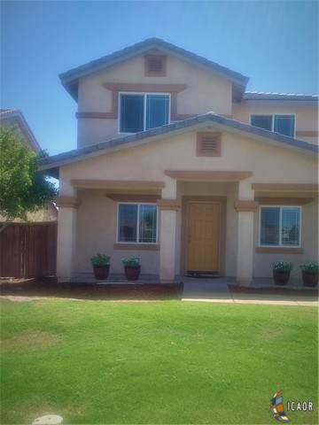 283 Fonzie Ave, Imperial, CA 92251 (MLS #19503404IC) :: DMA Real Estate