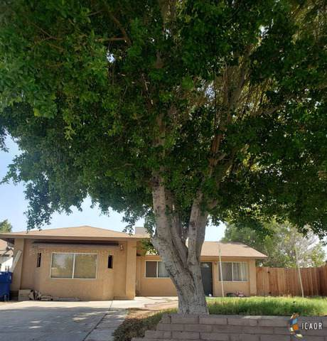 908 Lincoln St, Calexico, CA 92231 (MLS #19503542IC) :: DMA Real Estate
