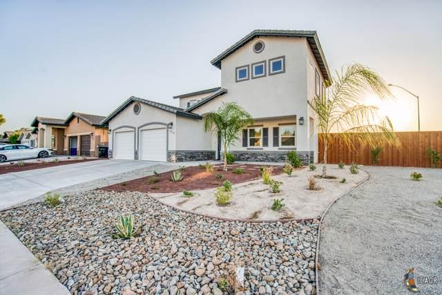 1067 Ridge Park Dr., Brawley, CA 92227 (MLS #19506328IC) :: DMA Real Estate