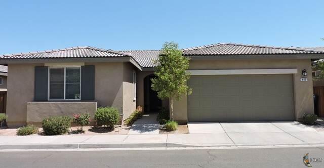 405 Iris Ct, Brawley, CA 92227 (MLS #19508414IC) :: DMA Real Estate