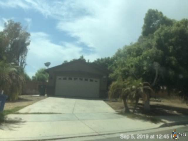 780 Birch St, Brawley, CA 92227 (MLS #19509380IC) :: DMA Real Estate