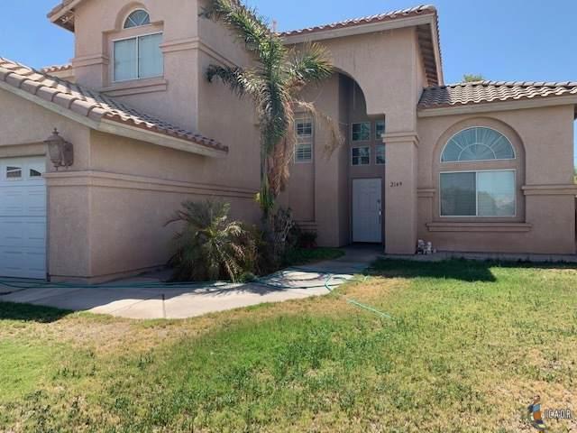 2149 Joe Acuna Ct, Calexico, CA 92231 (MLS #19509862IC) :: DMA Real Estate