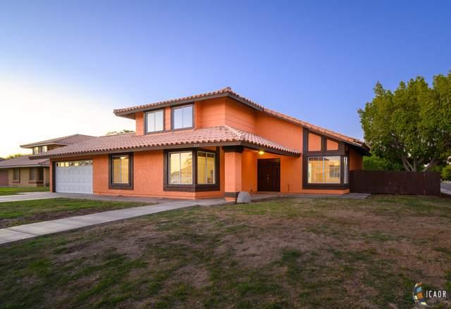 805 Kemp Ct, Calexico, CA 92231 (MLS #19512344IC) :: DMA Real Estate