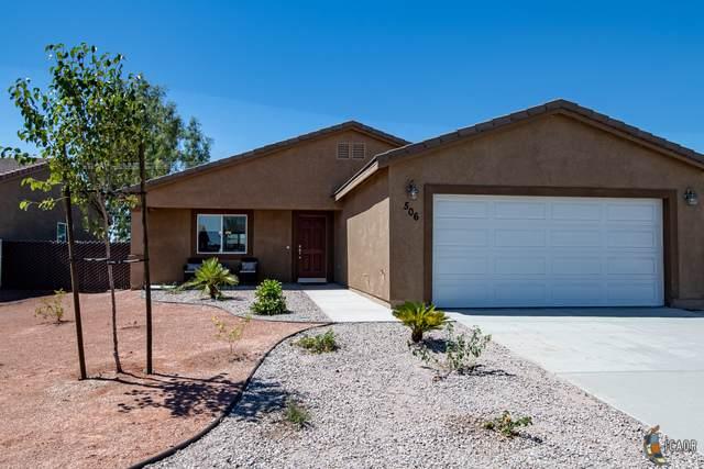 502 Meadow Ct, Imperial, CA 92254 (MLS #19512796IC) :: DMA Real Estate