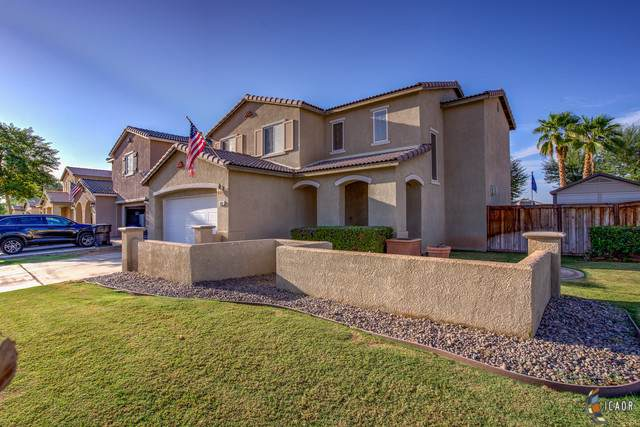 664 Costa Azul St, Imperial, CA 92251 (MLS #19515364IC) :: DMA Real Estate