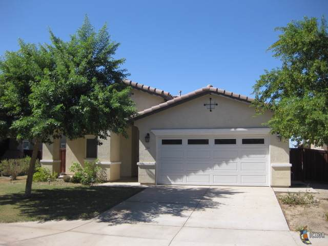2389 Tucker Ct, Imperial, CA 92251 (MLS #19518668IC) :: DMA Real Estate