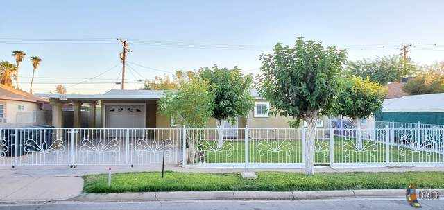 565 Tangerine Dr, El Centro, CA 92243 (MLS #19519684IC) :: DMA Real Estate