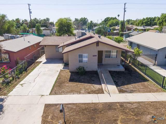 930 Ea J St, Brawley, CA 92227 (MLS #19520290IC) :: DMA Real Estate