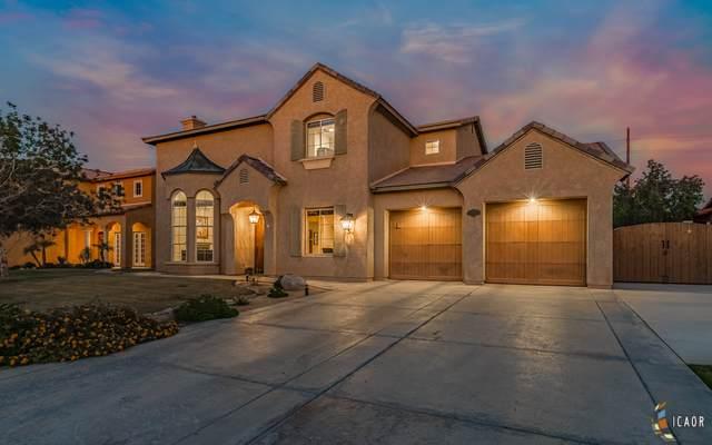 1767 S 21ST St, El Centro, CA 92243 (MLS #19521110IC) :: DMA Real Estate