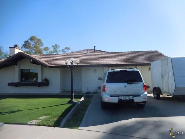705 Gonzalez Ct, Calexico, CA 92231 (MLS #19521320IC) :: DMA Real Estate