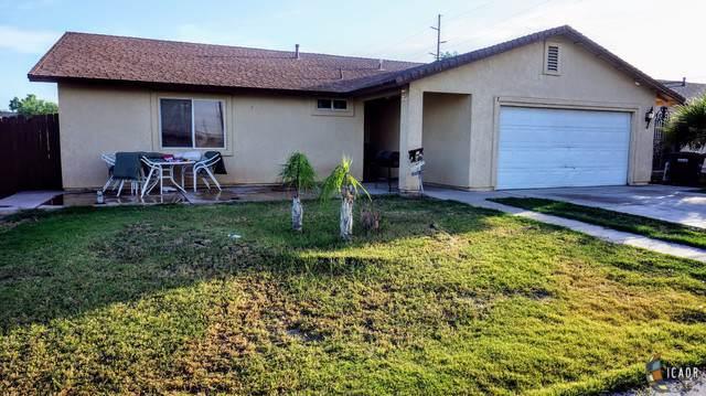 7 E Correll Rd, Heber, CA 92249 (MLS #19521574IC) :: DMA Real Estate