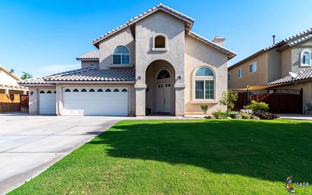 2630 Sandalwood Dr, El Centro, CA 92243 (MLS #19521946IC) :: DMA Real Estate