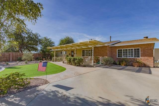 847 Orita Dr, Brawley, CA 92227 (MLS #19521984IC) :: DMA Real Estate