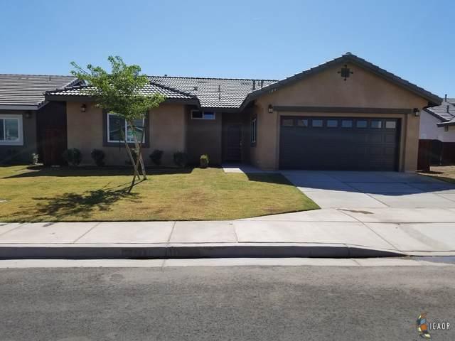 932 S 1st St, Brawley, CA 92227 (MLS #19522176IC) :: DMA Real Estate