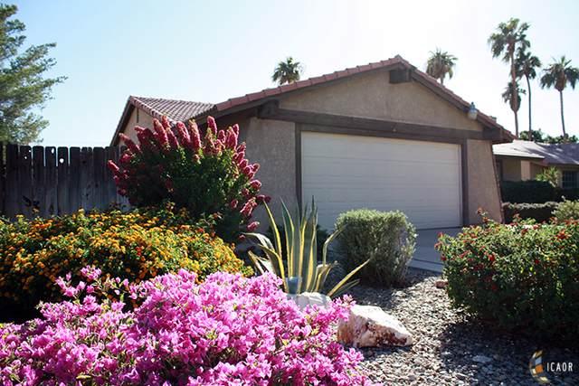 2031 Sandalwood Dr., El Centro, CA 92243 (MLS #19522224IC) :: DMA Real Estate