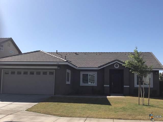 945 S 1st St, Brawley, CA 92227 (MLS #19522290IC) :: DMA Real Estate