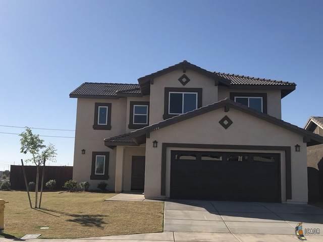 903 S 1st St, Brawley, CA 92227 (MLS #19522298IC) :: DMA Real Estate