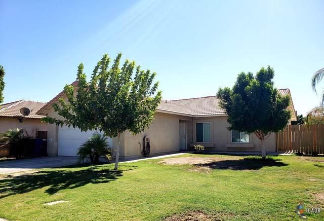 170 Trail Creek Dr, Imperial, CA 92251 (MLS #19523024IC) :: DMA Real Estate
