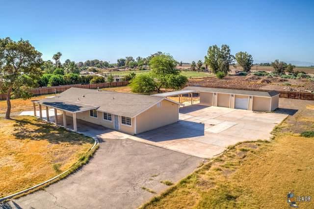 975 W Evan Hewes Hwy, El Centro, CA 92243 (MLS #19527060IC) :: DMA Real Estate