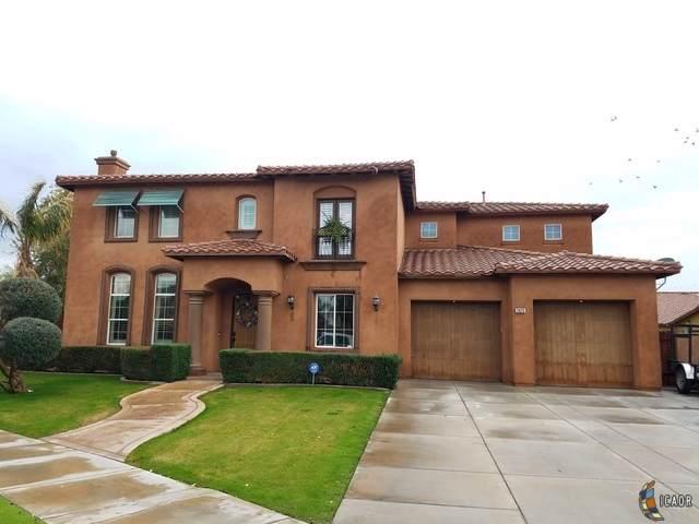 2625 Heil Cir, El Centro, CA 92243 (MLS #19529406IC) :: DMA Real Estate
