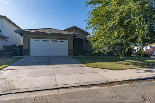 1502 Apple Ct, Holtville, CA 92250 (MLS #19529606IC) :: DMA Real Estate