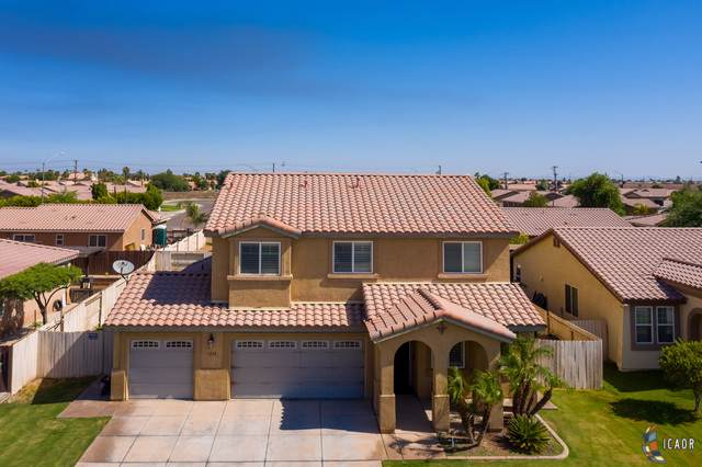 1233 Mc Millin St, Calexico, CA 92231 (MLS #19529676IC) :: DMA Real Estate