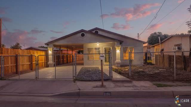 1134 Welcome St, Brawley, CA 92227 (MLS #19531440IC) :: DMA Real Estate