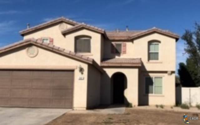 642 Bahia St, Imperial, CA 92251 (MLS #19536542IC) :: DMA Real Estate