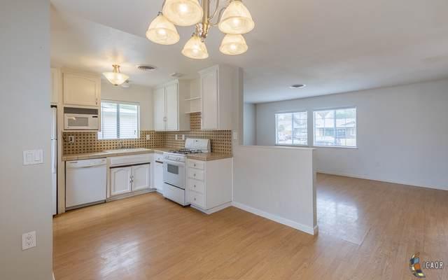 440 W Magnolia St, Brawley, CA 92227 (MLS #20546442IC) :: DMA Real Estate