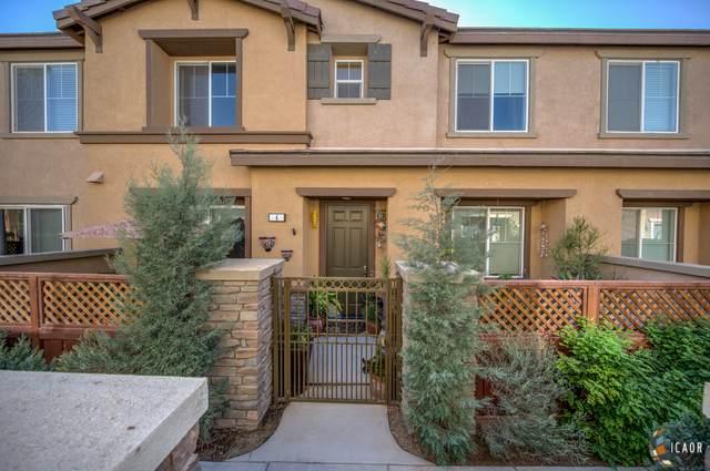 421 Sunrise Ct #4, Brawley, CA 92227 (MLS #20549882IC) :: DMA Real Estate