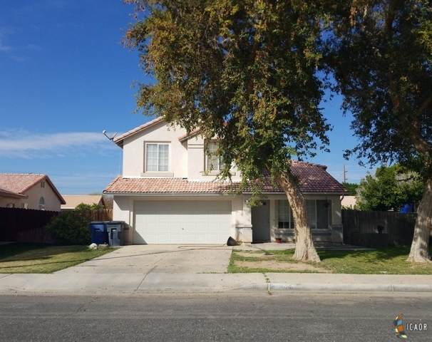 1039 Jennifer St, Brawley, CA 92227 (MLS #20554820IC) :: Duflock & Associates Real Estate Inc.