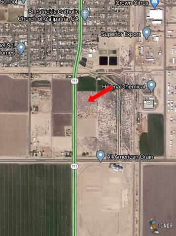 6340 Ca-111, Calipatria, CA 92233 (MLS #20560612IC) :: DMA Real Estate