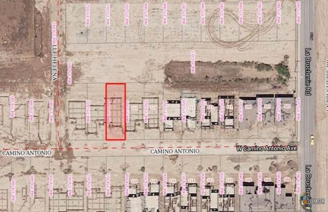 0 W Camino Antonio, Imperial, CA 92251 (MLS #20564108IC) :: Duflock & Associates Real Estate Inc.