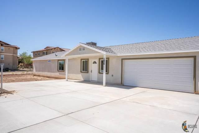1630 A St, Brawley, CA 92227 (MLS #20566622IC) :: DMA Real Estate
