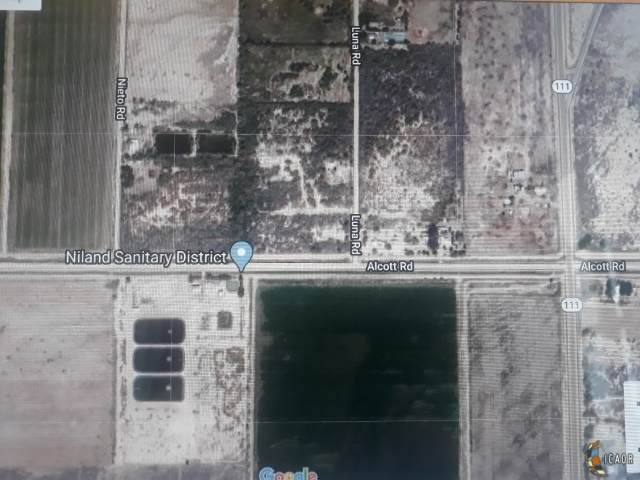 Niland, CA 92233 :: DMA Real Estate