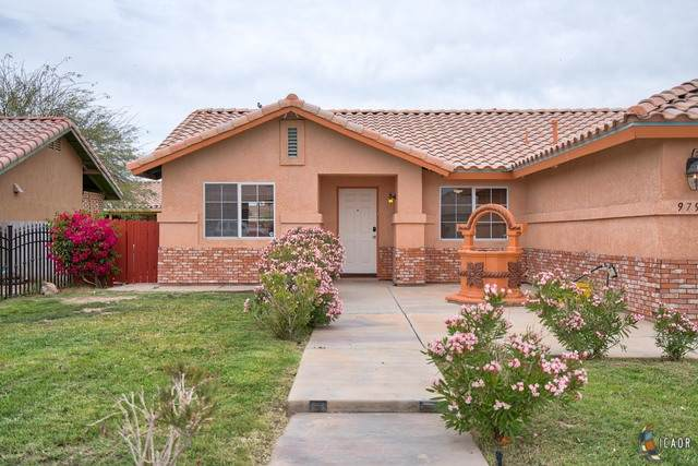 979 Santa Ana St, Calexico, CA 92231 (MLS #20568428IC) :: DMA Real Estate