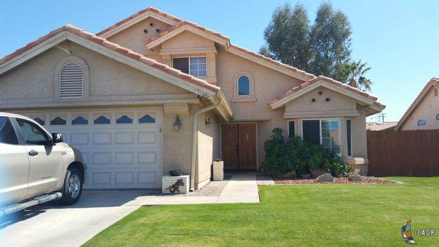 616 Tiger Lily Ln, Imperial, CA 92251 (MLS #20568446IC) :: DMA Real Estate