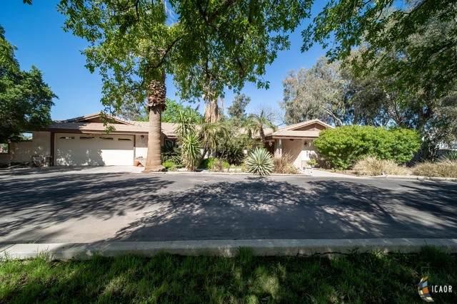 1441 S Clark Rd, El Centro, CA 92243 (MLS #20568596IC) :: DMA Real Estate