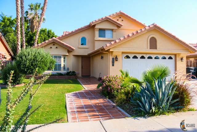 2403 Lenrey Ave, El Centro, CA 92243 (MLS #20577732IC) :: DMA Real Estate