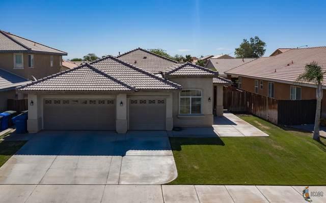 3427 Rebecca St, El Centro, CA 92243 (MLS #20580966IC) :: DMA Real Estate