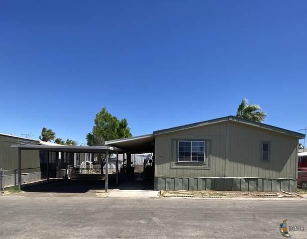 1020 W Evan Hewes Hwy, El Centro, CA 92243 (MLS #20581288IC) :: DMA Real Estate