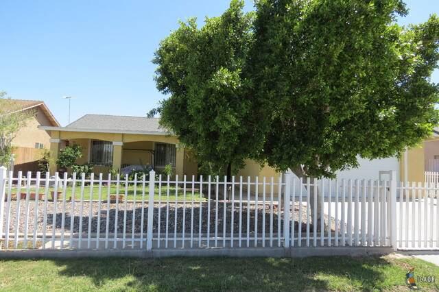 11 E Correll Rd, Heber, CA 92249 (MLS #20582268IC) :: DMA Real Estate