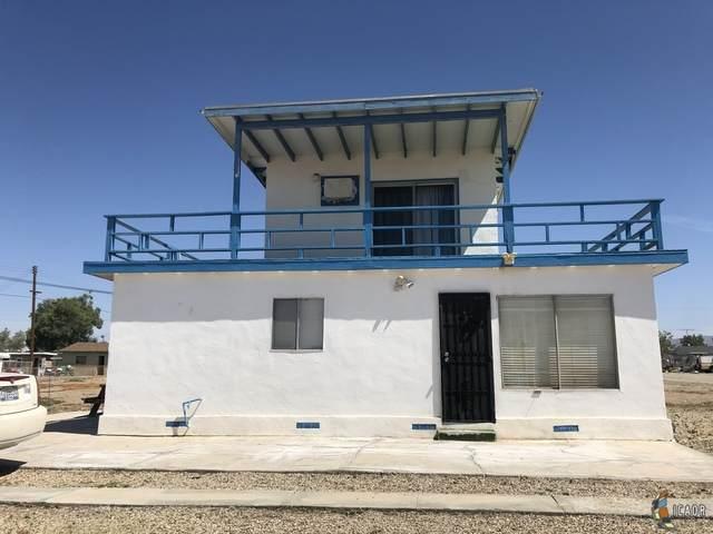 9547 Avenue D, Niland, CA 92257 (MLS #20585198IC) :: DMA Real Estate