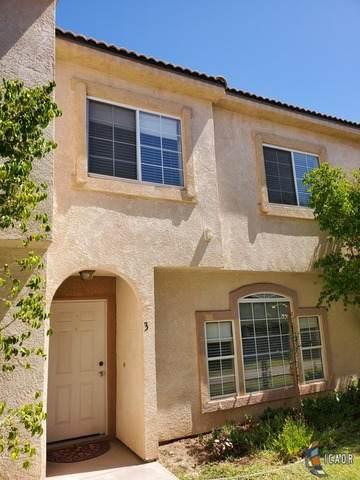 1120 Rosas St #2, Calexico, CA 92231 (MLS #20586074IC) :: DMA Real Estate