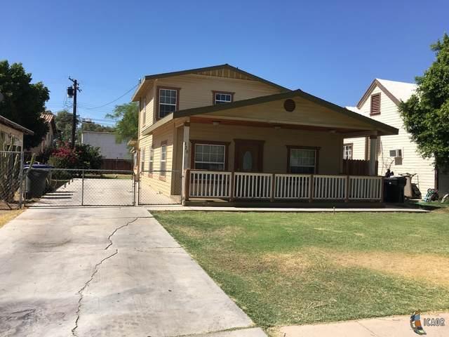 428 Washington St, Calexico, CA 92231 (MLS #20586718IC) :: DMA Real Estate