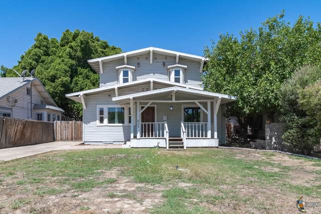 429 S Imperial Ave, Brawley, CA 92227 (MLS #20587130IC) :: DMA Real Estate