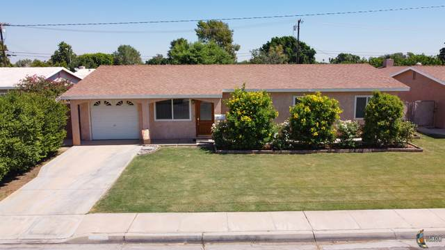 369 W Adler St, Brawley, CA 92227 (MLS #20589866IC) :: DMA Real Estate