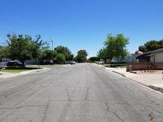 510 W Magnolia St, Brawley, CA 92227 (MLS #20591640IC) :: DMA Real Estate
