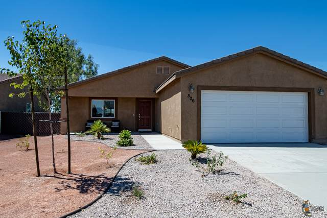 Imperial, CA 92251 :: DMA Real Estate