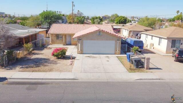 824 E 4Th St, Calexico, CA 92231 (MLS #20600494IC) :: DMA Real Estate